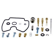Ez Start Carburetor Rebuild Kit For Yamaha Yfm350gw Grizzly 2wd 2007-2011