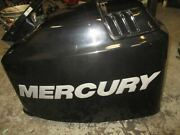 Mercury Optimax 135hp Outboard Top Cowling