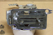 1965 And Other Ford Galaxie Factory Dash Non-a/c Heater Control Panel Switch Oem