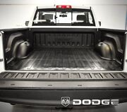 Dualliner Truck Bed Liner For 2018-2019 Classic Dodge Ram 8' Bed. Without Leds