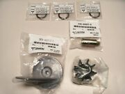 Tohatsu Impeller Anode Flusher And Oand039rings