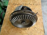 John Deere 4720 Mfwd And Others Spicer Stub Shaft .hub Cover And Gear