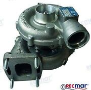 Turbo For Volvo Penta Tamd40a,b Aqad40a,b Replaces 845294 3802033