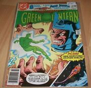 Green Lantern 1960-1988 1st Series Dc 133...published October 1980 By Dc