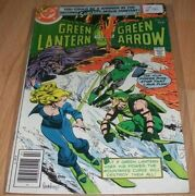 Green Lantern 1960-1988 1st Series Dc 113...published February 1979 By Dc