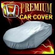 Fits Toyota [custom-fit] Car Cover ☑️ Premium Material ☑️ Warranty ✔high✔quality