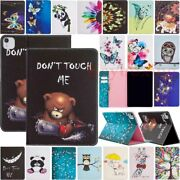 For Ipad Pro 2020 3rd 4th 5th 6th 7th Gen/mini/air Flip Stand Leather Case Cover