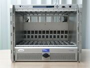 Spirent Testcenter Spt-9000a F/w 3.0 With Licensestested Working.