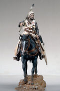 Templar Knight On Horseback Tin Painted Toy Soldier Pre-sale | Museum