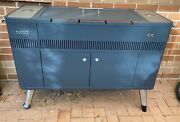 Everdure By Heston Blumenthal Hub Barbecue Good Condition