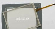 New Touch Screen Glass + Protective Film For Beijer Mitsubishi E1061 07907b