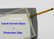 For Beijer Mitsubishi E1041 Touch Screen Glass + Protective Film 1 Year Warranty
