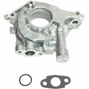 New Engine Oil Pump 6 Cyl 3.5l For Nissan Pathfinder 2001-2010
