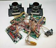 Nikon Pellicle Particle Detector Internal Assembly Parts Head Unit As-is