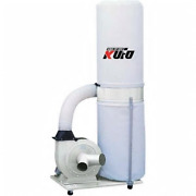 New Kufo Seco 2hp Ufo-101 Vertical Bag Dust Collector