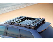 Chief Products Wk2 Roof Rack Overland Edition For Jeep 11-20 Grand Cherokee