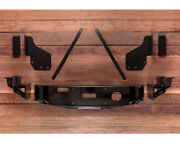 Chief Products Wk2 Hidden Winch Mount Hydraulic Steer For Jeep Grand Cherokee