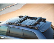 Chief Products Wk2 Roof Rack Bare Bones Edition For Jeep 11-20 Grand Cherokee