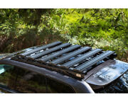 Chief Products Wk2 Roof Rack Safari Edition For Jeep 2011-2020 Grand Cherokee