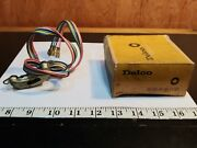 1955 Chevrolet Passenger Turn Signal Switch And Wire Gm 5946119 Nos Bin53