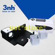 For 3nh Nh310 High Quality Portable Colorimeter Andphi8mm/andphi4mm Color Meter Tester