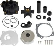5001595 Water Pump Impeller Kit Replacement For Johnson Evinrude Omc Outboard
