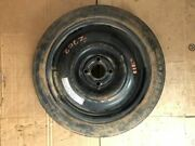 Wheel 15x4 Compact Spare Canada Built Fits 01-02 Civic 461858