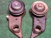 1 Pr 1949 Ford Pass Nors Water Pumps -wide Belt R And L Fits 50/53 W/wide Belt