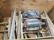 Generac 300kw Rotor Assembly 0h8276a Assy Rtr 520 300kp2 Sae Gb