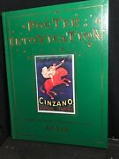 Vintage Book Poster Intoxication Foster Auctions International Y429