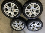 Used 19 Inch Land Rover Wheels And Tires