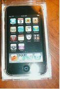 Brand New Apple Ipod Touch 2nd Generation 8gb Model A1288 Part Mc086ll/a