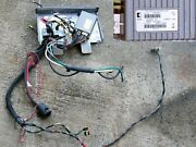Used Oem Club Car 48v Excel Electrical System 1515-5201 Obc Harness Tow Run
