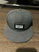 Nike Air Pigalle Kith Snapback Hat Cap New Ds Supreme