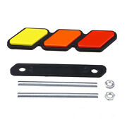 For Rv Car 7 Monitor +wireless Ir Rear View Backup Camera Night Vision System