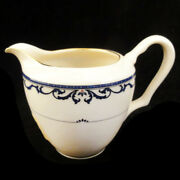 Lenox Liberty Creamer 3.5 Tall New Never Used Made In Usa
