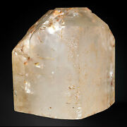 Topaz With Iron Deposits 20t122