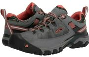 Keen Targhee Iii Waterproof Rated Shoes Womenand039s All Sizes New