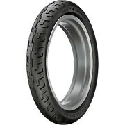 Dunlop D401 V-twin Street Front Motorcycle Tire 100/90-19 57h