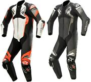 Alpinestars Breath V4 Menand039s Leather Sport Racing Motorcycle One Piece Top Design