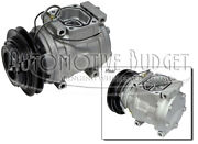 A/c Compressor W/clutch For Kia Sportage Toyota 4runner And Pickup - Reman