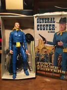 Johnny West - General Custer By Marx