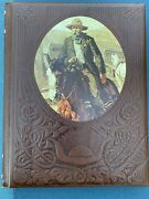 The Gunfighters The Old West Series Leather Bound – By Time-life