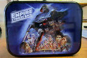 Empire Strikes Back Lunchbox New