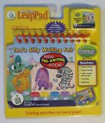 My First Leap Pad Learning System Tads Silly Writing Fair Sealed