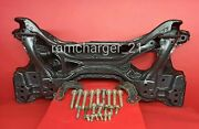 96-00 Honda Civic Front Crossmember Engine Cradle Sub Frame W/ Bolts And Bracket