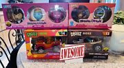 Funko Cereal Icons Count Chocula Dorbz Rides Boo Berry Toy Tokyo Frankberry Lot