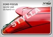 Spoiler Rear Roof Tailgate Ford Focus Hatchback 1 I Mk1 Mki Wing Accessories