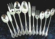 Oneida Wm A Rogers Mansfield Stainless Flatware Setting/sets/groups Andldquochoiceandrdquo