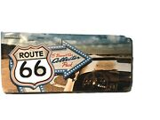 Greenlight Collectibleslimited Edition 15-car Route 66 164 Diecast Car Set New